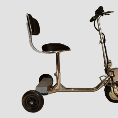 HandyScoot Folding Travel Mobility Scooter